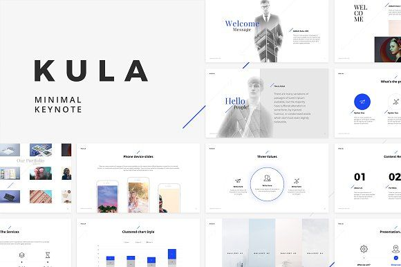KULA Keynote Template is amazingly fitting for your use, including powerful slides, charming infographics, amazing photo layouts, cool colors, maps, Smart Art diagrams and other features. This is your way to express yourself, your business and your company.
