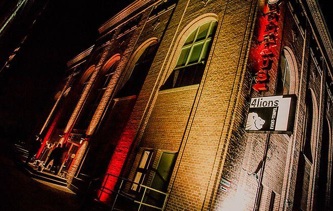 4lions EVENT-TEMPEL, Berlin