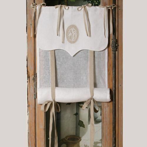 17 meilleures id es propos de rideaux de lin blancs sur for Fenetre 45x120