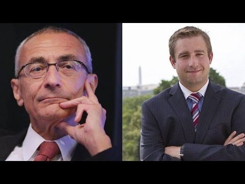 16 May '17: SETH RICH MURDER LINKED TO PODESTA MAKING EXAMPLE OUT OF LEAKERS: WikiLeaks Retweets Email 36082 - YouTube - H. A. Goodman - 6:45