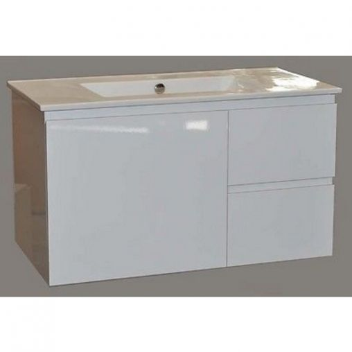 Wall Hung Vanity On Pinterest Toilet Suites Vanity Units And Basins