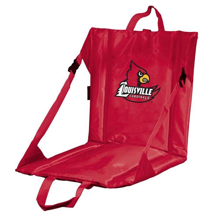 Louisville Cardinals NCAA Stadium Seat