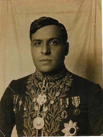 The diplomat Aristides de Sousa Mendes, who is the subject of a new biography by French author Eric Lebreton (Le Cherche Midi Editions), was the only Portuguese citizen ever recognized as a Righteous Among the Nations by Yad Vashem.