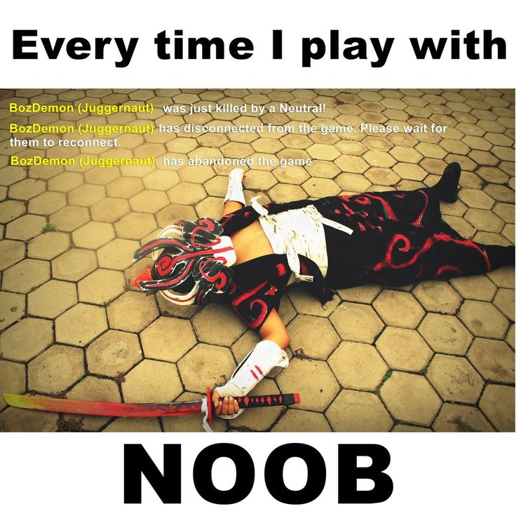 NOOB JUGGERNAUT..!!! by Bozdemon