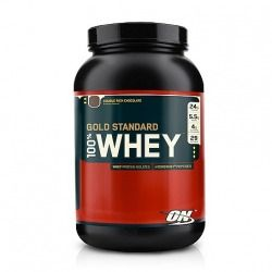 100% Whey Gold Standard 2 lbs (910g)
