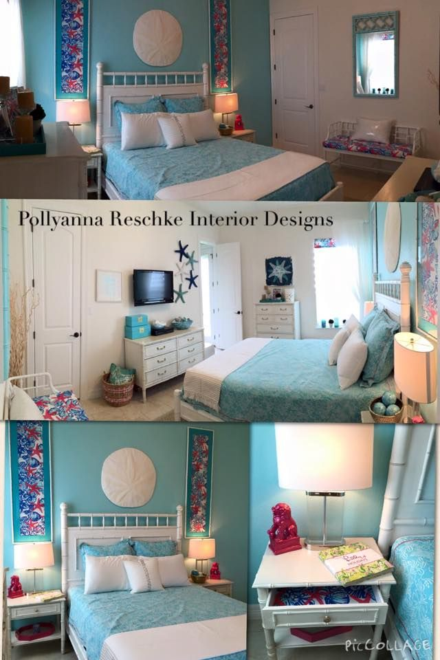 Lilly Pulitzer House 149 best lilly pulitzer bedroom project images on pinterest