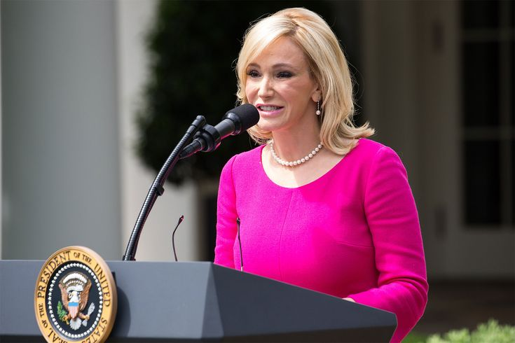 Trump's Spiritual Advisor Warns of 'Consequences' if Followers Don't Donate Up to 1 Month's Pay