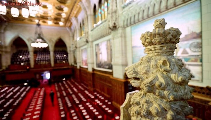 Trudeau nominates veteran lawyer Pierre Legault as Senate ethics watchdog
