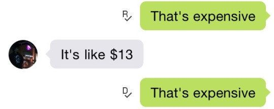 When you're making plans:   22 Pictures That Are Life When You're Not Fucking Made Of Money