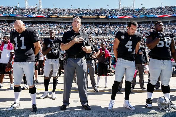 Position Check: Assessing Oakland Raiders' Strengths and Weaknesses   Bleacher Report