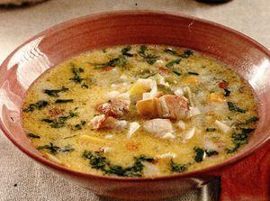 Reţetă: Ciorbă ţărănească din Maramureş | Restaurante de Lux