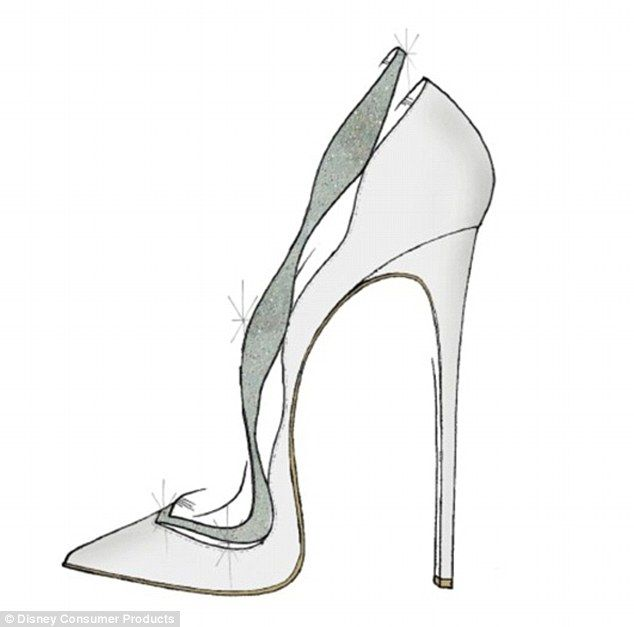 It's in the details: Although this design by Alexandre Birman appears simple at first glan...