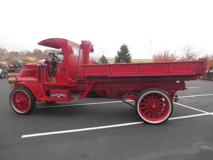 127 Best Images About Mack Trucks On Pinterest