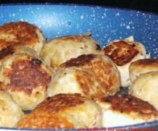 Fish Balls | Official Thermomix Recipe Community