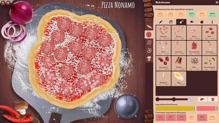 Pizza Connection 3: Trailer & Releasedatum - Ab 14. März 2018 wird mit @AssembleTeam  gebacken: https://www.langweiledich.net/pizza-connection-3-trailer-releasedatum/ #PizzaConnection3