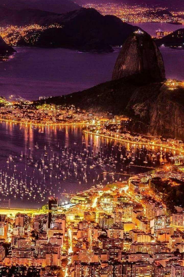 Rio de Janeiro - Brazylia ☺