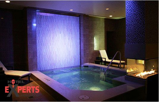 29 best images about harrah 39 s atlantic city on pinterest for Best spa for couples