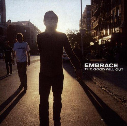 Buy Online Embrace - The Good Will Out