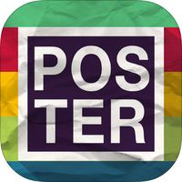 Poster Maker-Poster Design, Flyer Maker & Ad Maker by James Carter