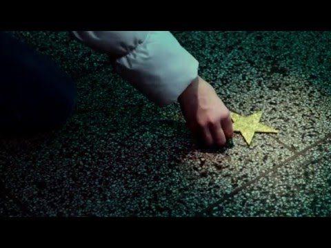 erdmöbel: goldener stern - YouTube
