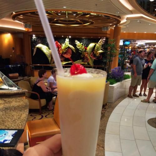9 Royal Caribbean Cocktails You Need To Know About | Royal Caribbean Blog