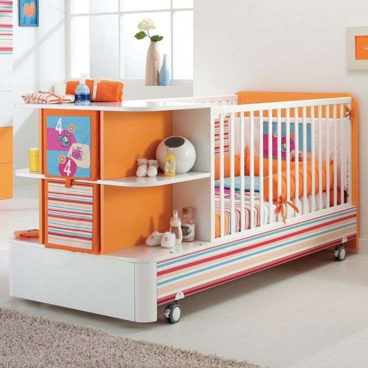 What Type of a Baby Bed to Choose?   - http://homeklondike.site/2017/07/29/what-type-of-a-baby-bed-to-choose/