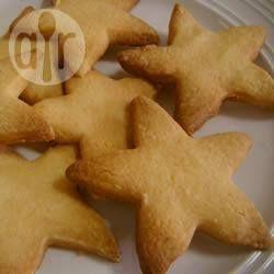 Luxe boterkoekjes @ allrecipes.nl