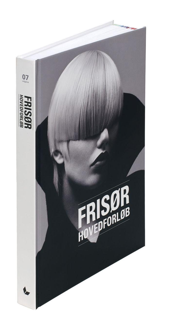 """""""Frisør Hovedforløb"""" Christian Mørkholm (red.)"""