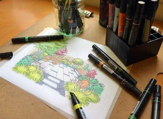 1527 best images about Garden Design Ideas on Pinterest