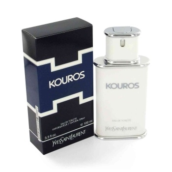 Kouros by Yves St. Laurent