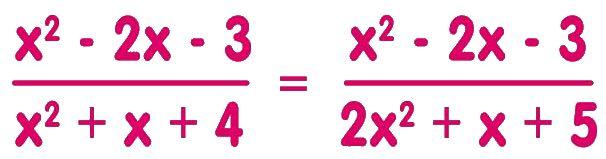 Διασκεδαστικά Μαθηματικά: Ίσα κλάσματα, ίσοι αριθμητές ...