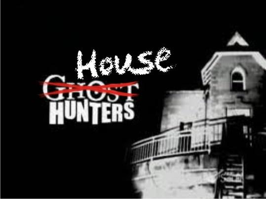 Be HOUSE HUNTER :D