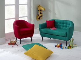 Francis Sofa (lifestyle) from Mini Eden - High res on Press Loft