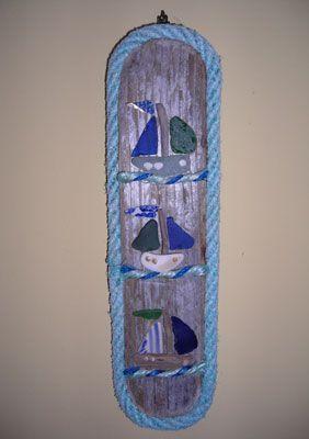 Lip na Cloiche isle of Mull crafts