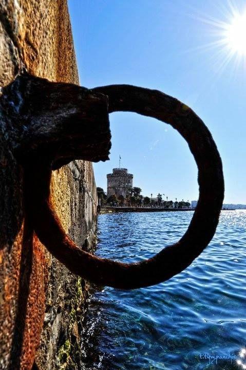 Θεσσαλονίκη ~ Thessaloniki
