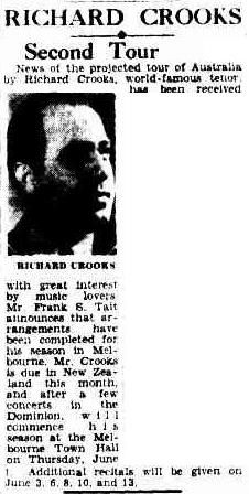 The Argus (Melbourne, Vic. : 1848 - 1957), Monday 8 May 1939, page 9
