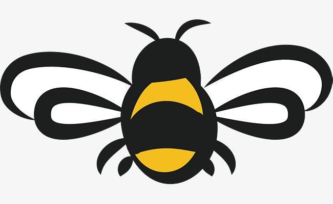 Bee Design Cartoon Animal Flying Wings Flight Animal Make Honey Cartoon Vector Bee Vector Design Vector Cart Desenho De Abelha Abelhinha Desenho Abelha Clipart
