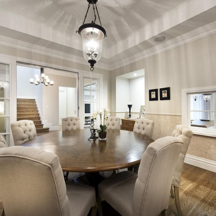Award-winning family home in Dalkeith - Oswald Homes