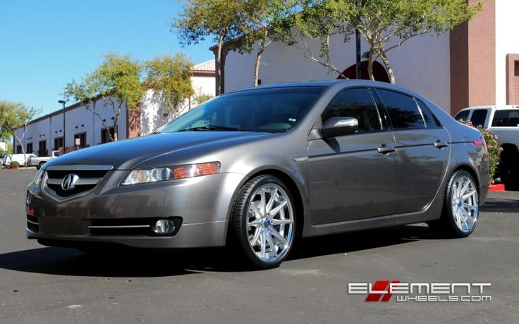 Best Tires For 2006 Acura Tl