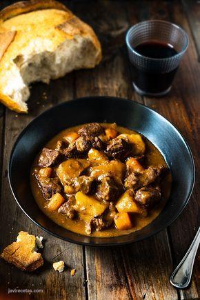 Tienes que probar este estofado de carne. ¡Muy bien! #recetas #estof …   – Cocina 3