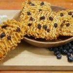 Resep Dan cara membuat mie karamel, makanan ini cocok untuk sarapan pagi dan sangat menyehatkan.