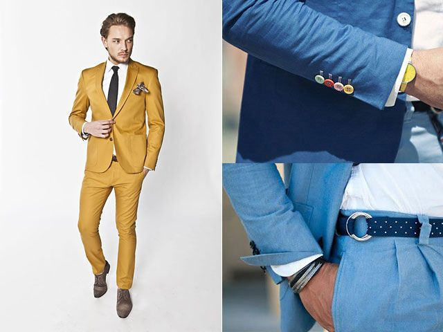 Royal+Blue+Sports+Coat
