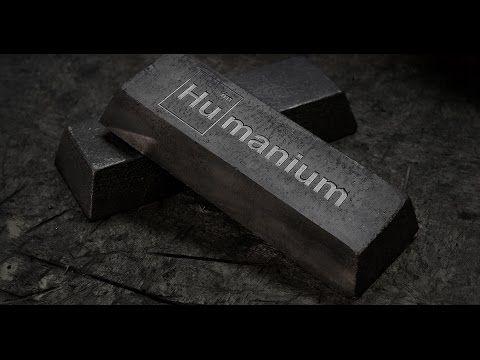Humanium - Grand Prix Innovation
