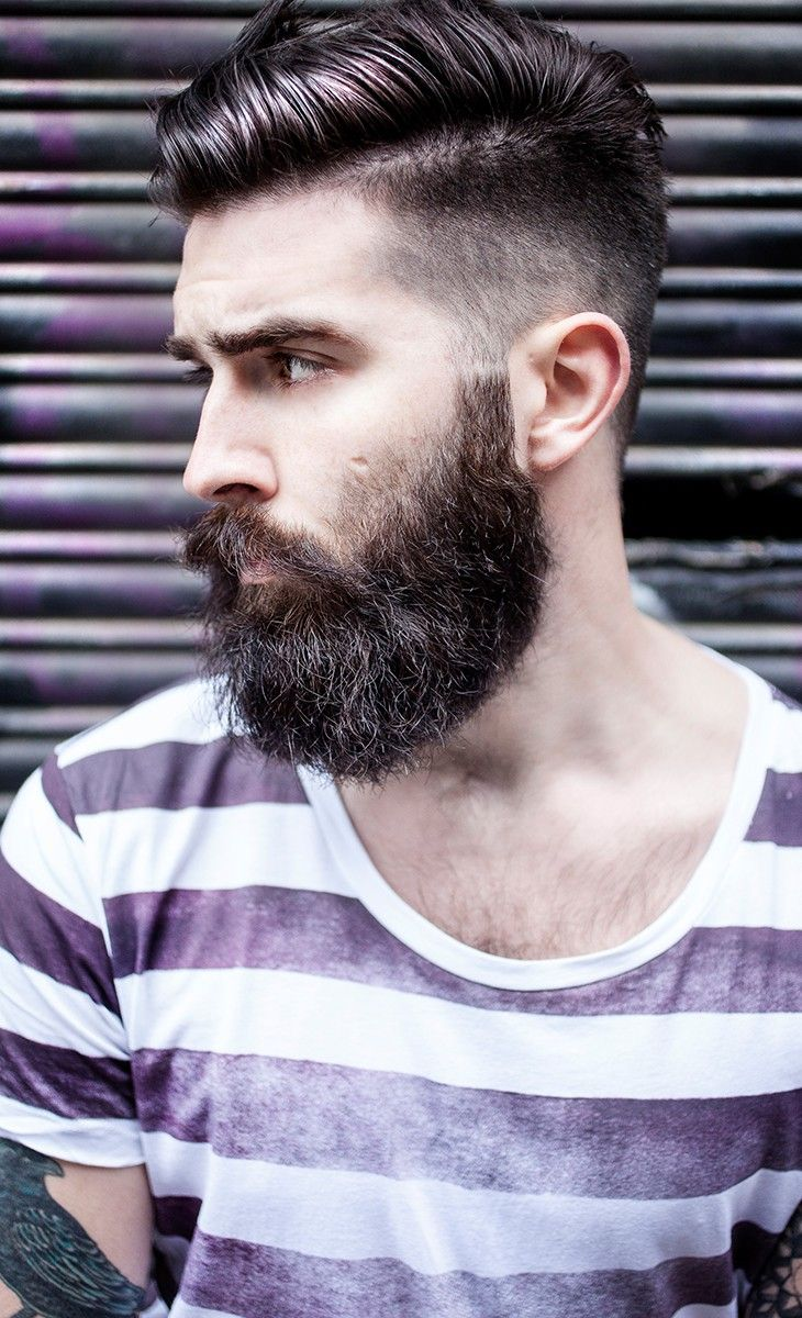 200+ Best Images About Mens Modern Hairstyles On Pinterest