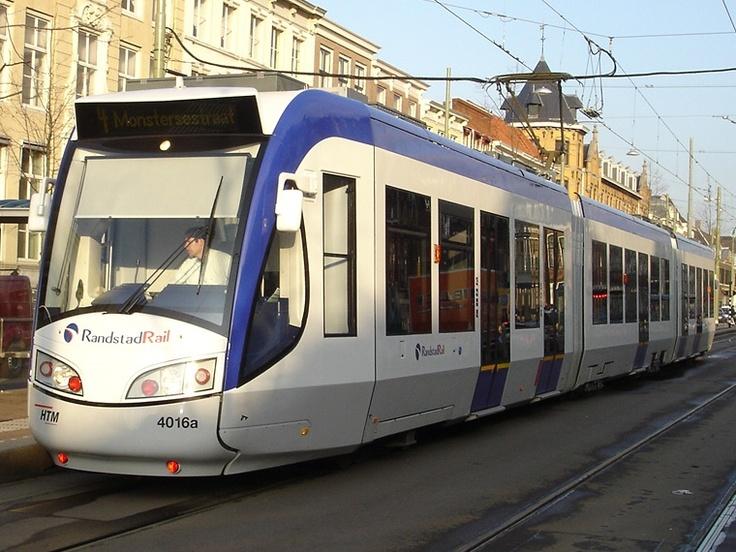 Randstad Rail