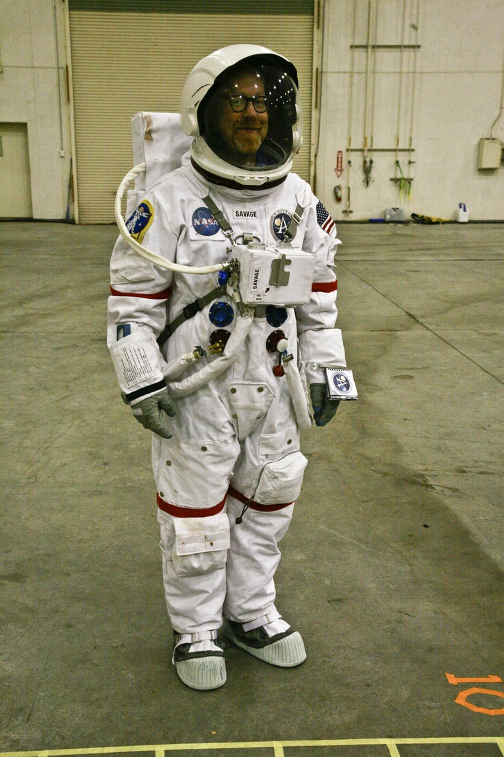 apollo a7l spacesuit - photo #3