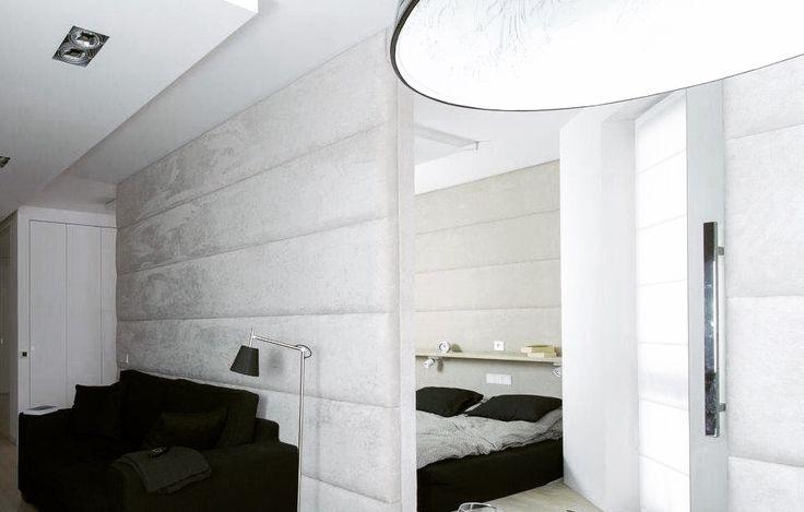 Czasami chce się po prostu zostać w łóżku ..   #bedroom #bed #interiors #interiordesign #sypialnia #łóżko #wnętrza #projektowanie #meble #furmiture #design