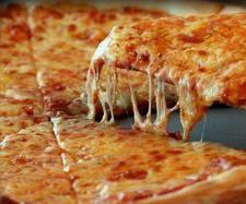 Pizza italiana Thermomix