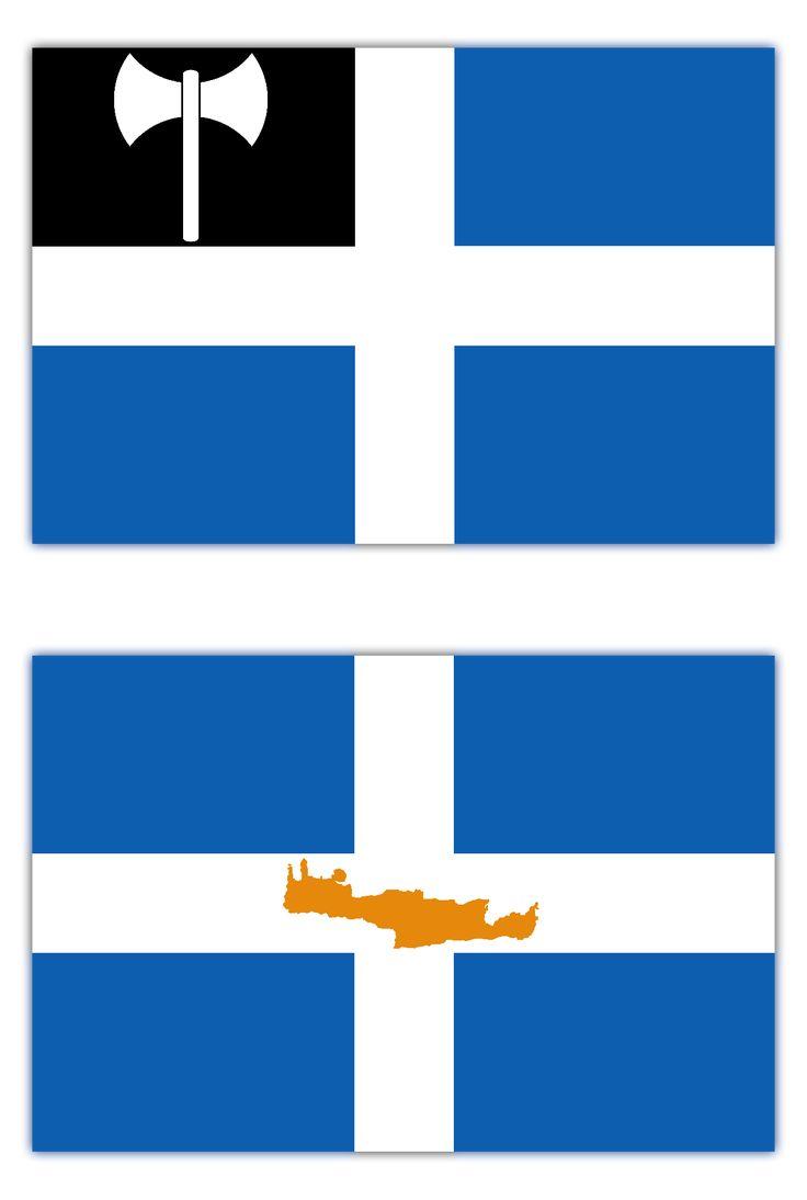 best 25 greece flag ideas on pinterest