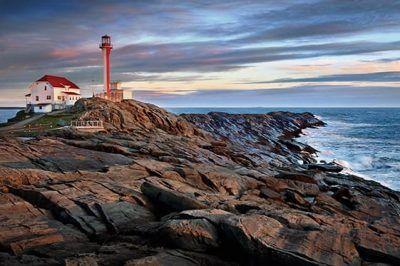 Je te présente ici mon top 4 des meilleures activités à faire en Nouvelle-Écosse. Cette province-là mérite d'être connue!